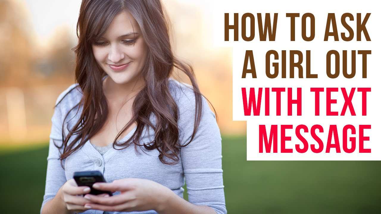 Romantic ways to ask a girl out in person
