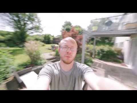 Vlog 01 Germany Work travel