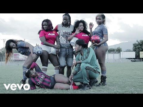 Kalado - Sex Slave (World Cup Version)
