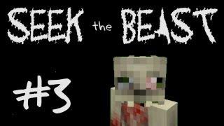 "Seek the Beast No. 3 - ""Death Star Mining Array"" (Z652)"
