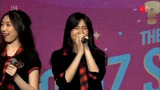 Lagu JKT48  Aitakatta Koisuru Fortune Cookie Kokoro no Placard Futari Nori no Jitensha