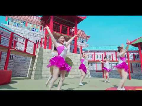 VGP | CHINESE ACROBATIC SHOW