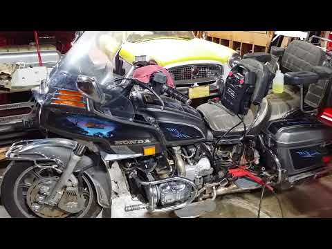 Popular Videos Honda Gold Wing Engine Youtube