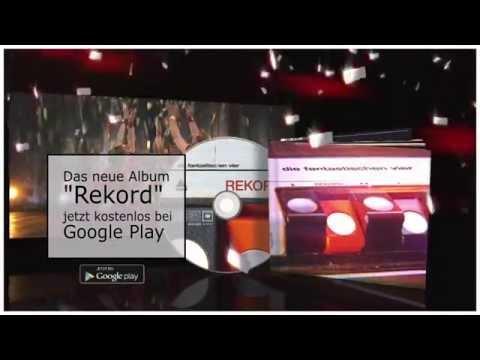 """Die Fantastischen Vier: """"Rekord"""" kostenlos bei Google Play"""