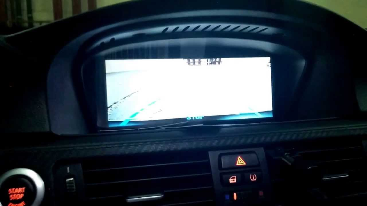 Bmw android car pc