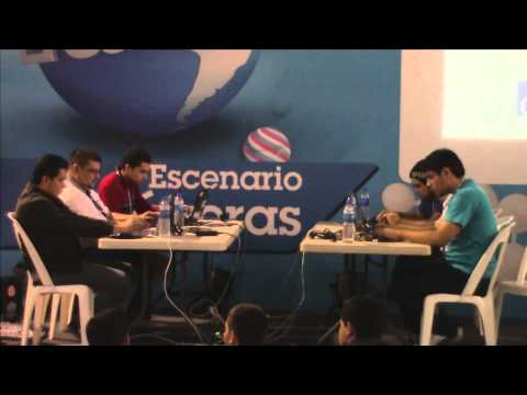 CPSLV1 - Demostracion Hacking Colaborativo