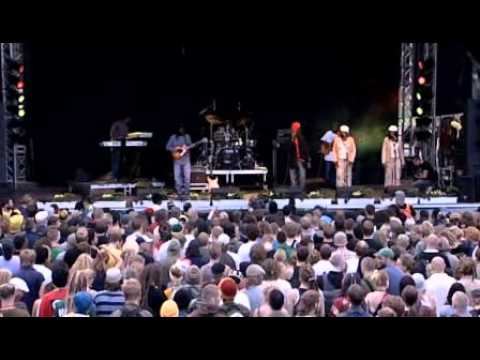 Uppsala Reggae Festival 2005 Sweden Day 2 Anthony B,Jah Mason,Gentleman,Cocoa TeaDVDrip by Fatima