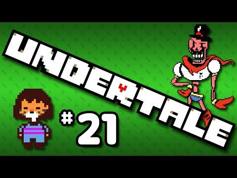 Undertale (Steam) - Part 21: Mr. Dad Guy - Octotiggy