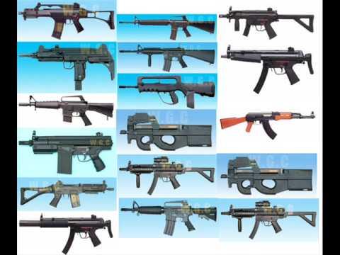 Las mejores armas del mundo youtube - Pistolas para lacar ...