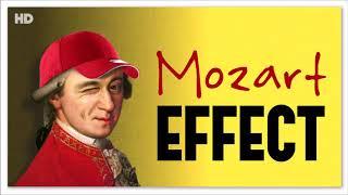 Mozart Effect | Improvement Smarter Mental Development Classical Music