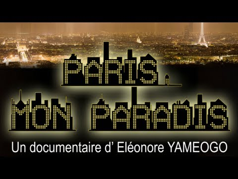 Paris Mon Paradis (Film Burkinabè) - Sous-titré français - Film complet