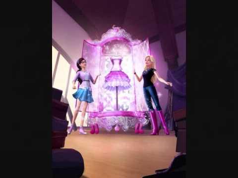 Barbie E La Magia Della Moda La Canzone Completa Youtube