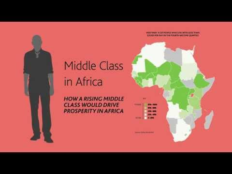 Where is Africa Now? 2014 Africa Prosperity Report