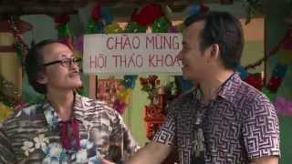 """""""Nhịn điện"""" ĐD: Phạm Đông Hồng, DV: Giang Còi, Quang Tèo, Trà My"""