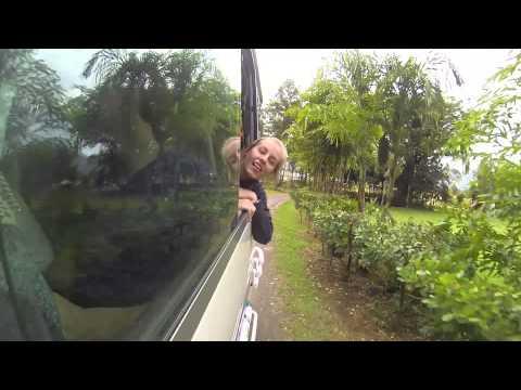Dominican Republic Study Abroad 2014