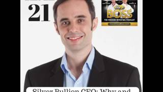 Oct 2, 2016: Why and How to Buy Precious Metals (Invest Like A Boss with Gregor Gregersen)