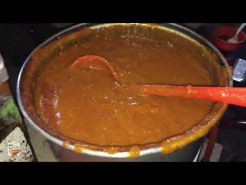 LUBERR SAMBELNYA !!! AYAM GORENG BABEH SPESIAL SATE KULIT TERENAK | DEPOK STREET FOOD #BikinNgiler