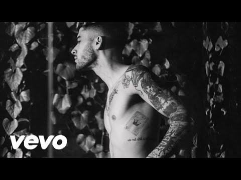 ZAYN - dRuNk (feat. Selena Gomez) [Music Video]