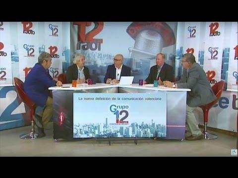 Tertulia política Radio 12 - 6 de julio de 2016 - Parte 2
