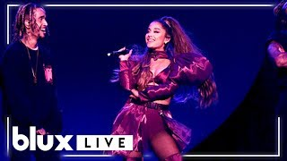 Ariana Grande - boyfriend ft. Social House (LIVE at the Lollapalooza 2019 Chicago) (MULTICAM)