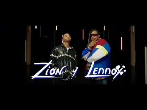 Chocquibtown Ft Zion Y Lennox X Farruko X Manuel Turizo - Pa Olvidarte Remix