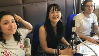 PON Alternanza WebRadio Italia