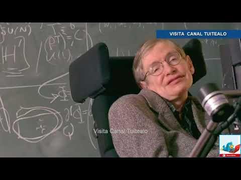 Fallece el prestigioso físico británico Stephen Hawking Video Muere una de las mentes más brillantes