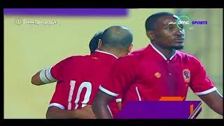 عماد متعب يرفض عرض المقاصة بسبب رغبته في إنهاء مسيرته بالأهلي - Time out