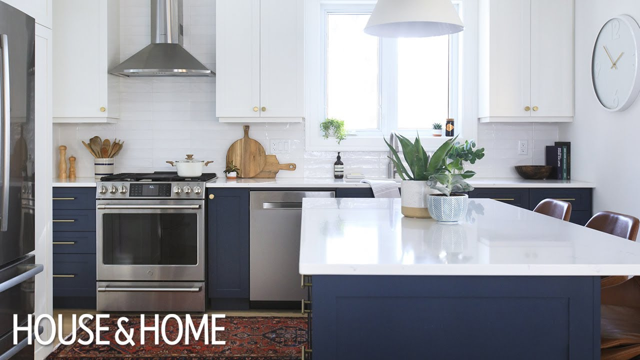 This Century Home Makeover feels like a breath of Fresh Air