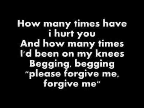 Eminem Ft. Ludacris-Forgiveness[Lyrics].