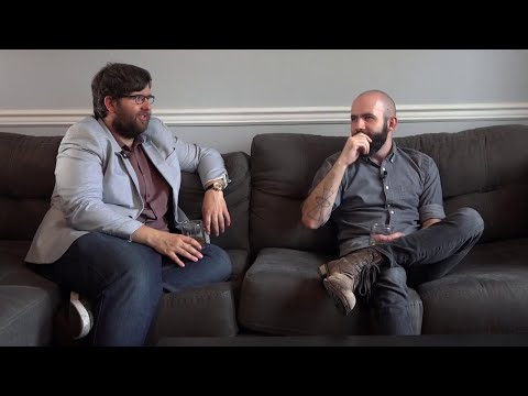 Binging with Babish on being a psycho hobbyist, his inspirations and nearly torching his apartment