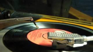Walter´s Vinyl: Hallå Hallå! Visor av Gullan Bornemark. Snurr EP 241