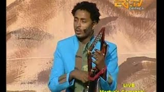 Temesghen Yared - New Eritrean Martyrs Day Music 2015