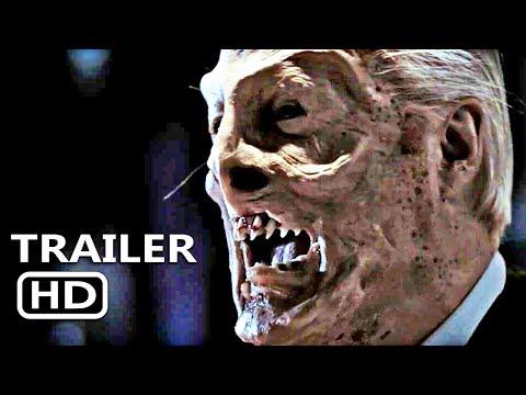 PULL Official Trailer (2019) Horror Movie
