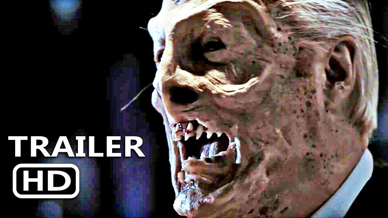 Slasher Trailer