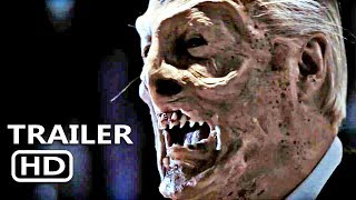 PULL Official Trailer (2019) Horror Movie