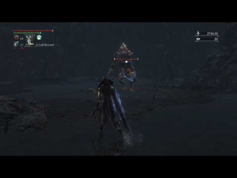 Bloodborne: The Correct Way To Clear An Undead Giant-Infested Swamp