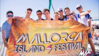 MALLORCA ISLAND FESTIVAL AFTERMOVIE 2016
