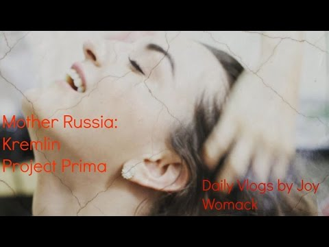 Mother Russia: Kremlin: Project Prima