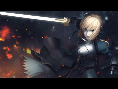 ◇◈◆ BLUE STAHLI ◆◈◇ Nightcore Mix