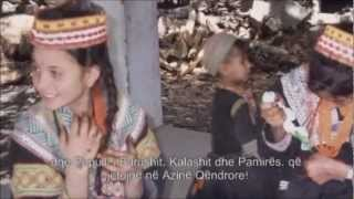 Hunza - Kalash People have Albanian Roots  -   (PART 2 of 2)