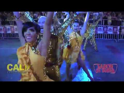 Super Salsodromo Feria de Cali 2018 - Ala Salsa Colombiana -