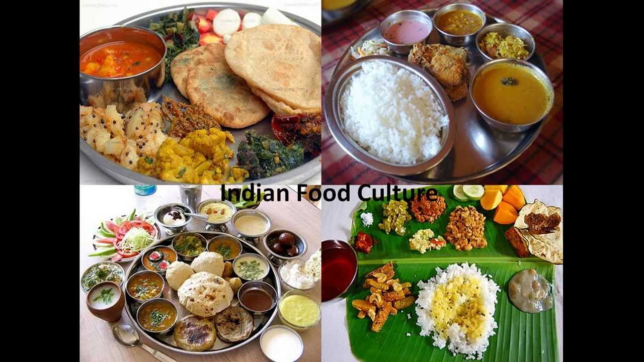 Indian Food Culture Culture Of India Indian Cuisine