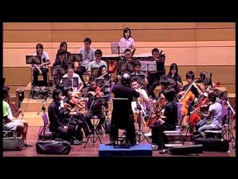 Sinfonietta at Work and Play