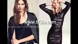 Mango gece kıyafetleri   Tiqla.com