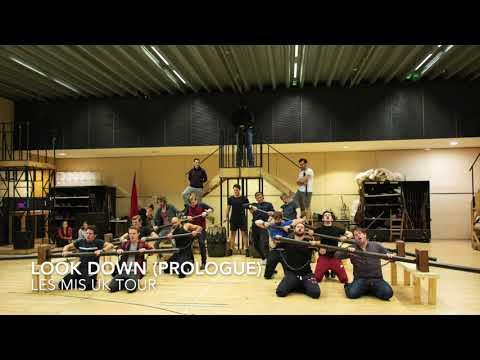 Look Down (Prologue) - Les Mis UK Tour mp3