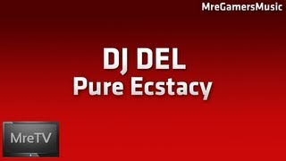 Dj Dell - Pure Ecstacy