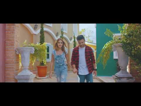 Zindagi Full Video  Akhil  Latest Punjabi Song 2017  Amrinder Gill New
