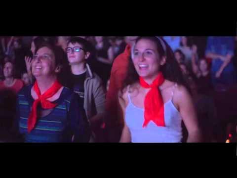 ¡Ven a la fiesta de Grease Sing-Along en Barcelona!