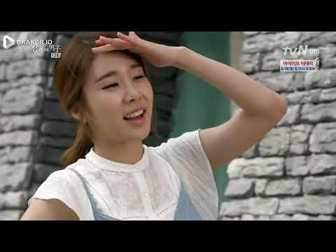 Drama Korea Queen In-Hyuns Man (2012) SUB INDO eps 12